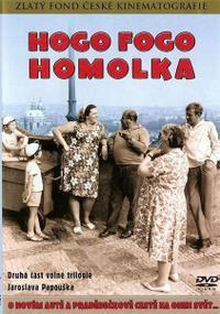 Hogo-fogo Homolka (1971)