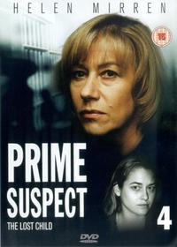Prime Suspect 4: The Lost Child (1995)
