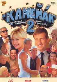 Kamenák 2 (2004)