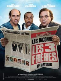Les trois frères, le retour (2014)