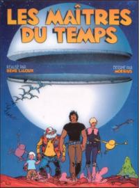 Les maîtres du temps (1982)