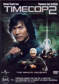 Timecop: The Berlin Decision (2003)