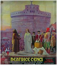 Beatrice Cenci (1926)