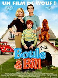 Boule & Bill (2013)