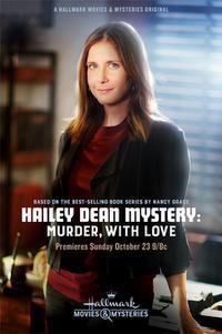 Hailey Dean Mystery: Murder, with Love (2016)