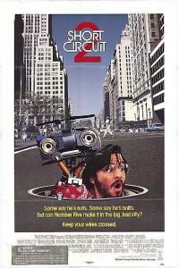 Short Circuit 2 (1988)
