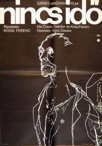 Nincs idő (1973)
