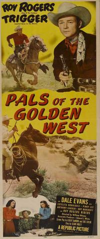 Pals of the Golden West (1951)