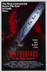 Leatherface: Texas Chainsaw Massacre 3 (1990)