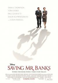 Saving Mr. Banks (2013)