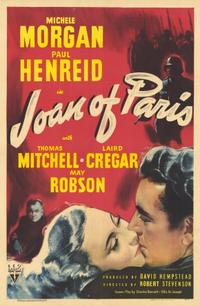 Joan of Paris (1942)