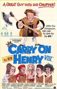 Carry On Henry (1970)