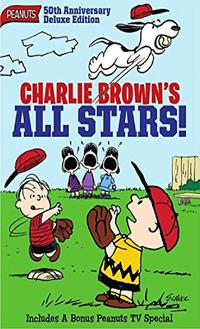 Charlie Brown's All Stars! (1966)