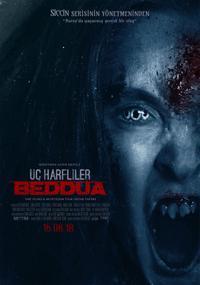 Üç Harfliler: Beddua (2018)