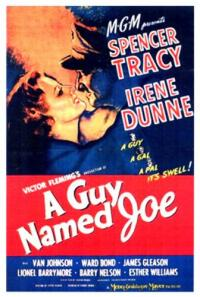 A Guy Named Joe (1943)