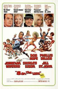 Eight on the Lam (1967)