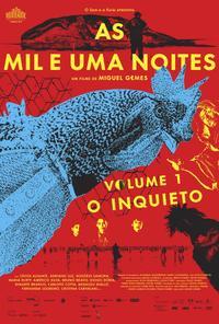 As Mil e Uma Noites: Volume 1, O Inquieto (2015)