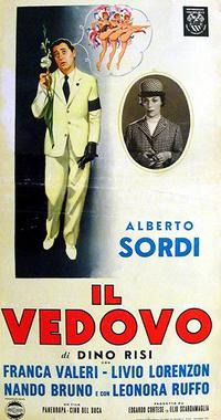 Il vedovo (1959)