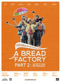 A Bread Factory, Part Two (2018)