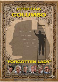 Columbo: Forgotten Lady (1975)