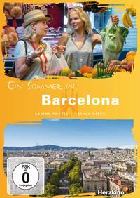 Ein Sommer in Barcelona (2015)