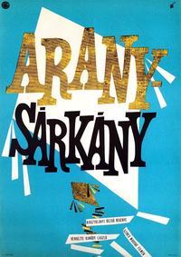 Aranysárkány (1966)