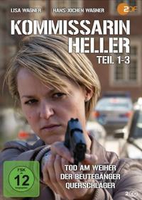 Kommissarin Heller: Der Beutegänger (2014)