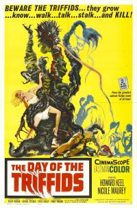 The Day of the Triffids (1962)