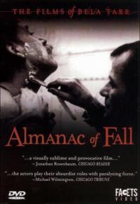 Őszi almanach (1984)