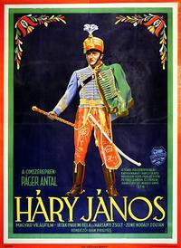 Háry János (1941)