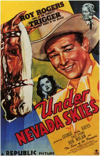 Under Nevada Skies (1946)