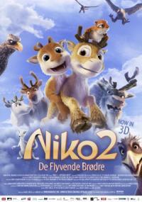 Niko 2: Lentäjäveljekset (2012)
