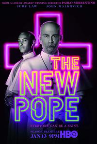 The New Pope (2019)
