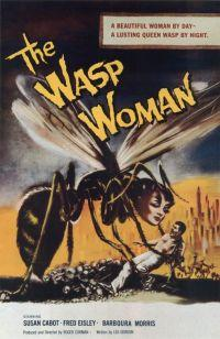 The Wasp Woman (1960)