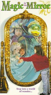Magic in the Mirror (1996)