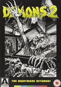 Dèmoni 2... l'incubo ritorna (1986)