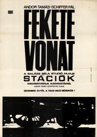 Fekete vonat (1970)