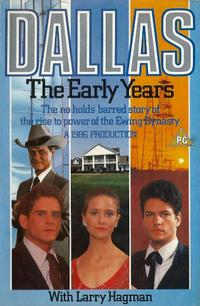 Dallas: The Early Years (1986)