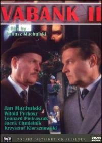 Vabank II, czyli riposta (1985)