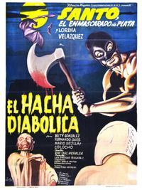 El hacha diabólica (1965)
