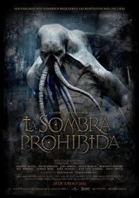 La herencia Valdemar II: La sombra prohibida (2010)