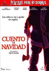 Películas para no dormir: Cuento de navidad (2006)