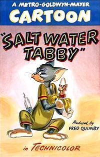 Salt Water Tabby (1947)