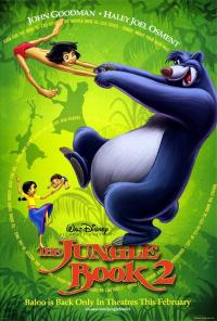 The Jungle Book 2 (2003)