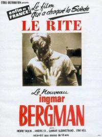 Riten (1969)