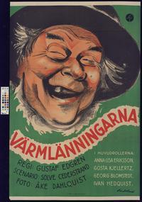 Värmlänningarna (1932)