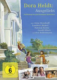 Dora Heldt: Ausgeliebt (2013)