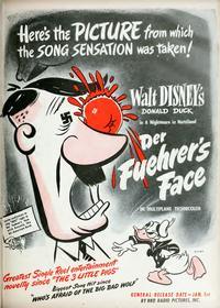 Der Fuehrer's Face (1942)