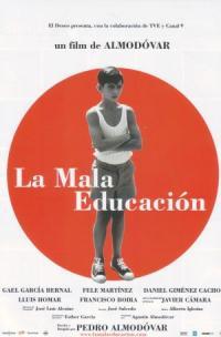 La mala educación (2003)