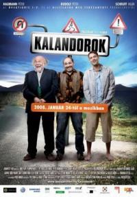Kalandorok (2008)